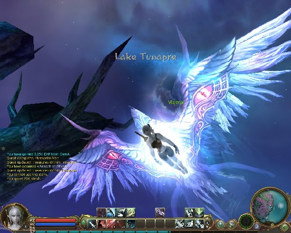aion opis